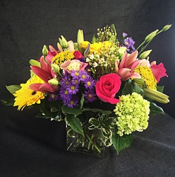 Garden Medley from FlowerCraft in Atlanta, GA