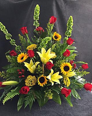Flowercraft Inc Local Florist In Atlanta Flower