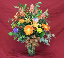 Designer's Special Large from FlowerCraft in Atlanta, GA