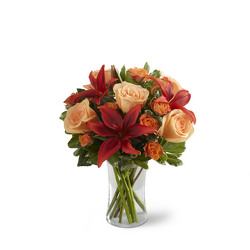 The FTD Tigress Bouquet from FlowerCraft in Atlanta, GA