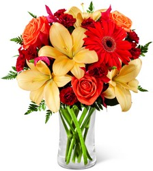 The FTD Autumn Roads Bouquet from FlowerCraft in Atlanta, GA