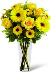 The FTD Daylight Bouquet from FlowerCraft in Atlanta, GA